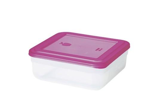 tupper-cuadrado-4-litros-rosa-25x25x9-cm